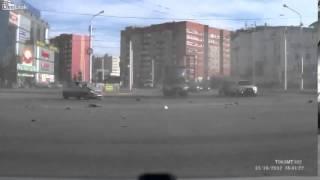 видео ДТП (Аварии. Только очевидцы).