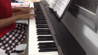 Người thầy - piano Ly Nguyen