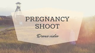 Pregnancyshoot DRONE VIDEO (DJI PHANTOM)