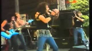 One Night in The City: RONNIE JAMES DIO