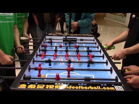 2014 Dalian Pro Dou Luck & Kenny VS Colin Henry