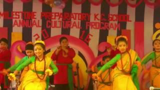 ektara bajaio na dance by adib zaman friends