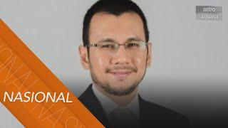 Ahmad Zulqarnain Dilantik Ceo Baharu Pnb