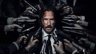 John Wick 2: Um Novo Dia Para Matar - Trailer #2 HD Legendado [Keanu Reeves]