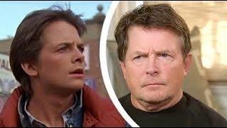O que está acontecendo com Michael J. Fox ?