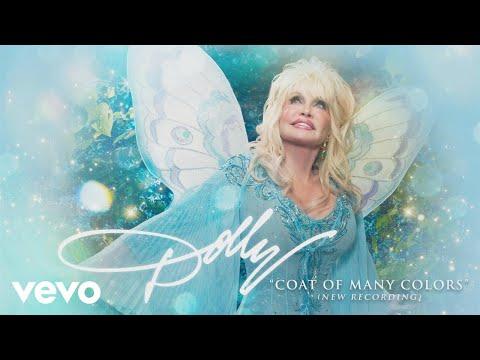 Dolly Parton - Coat of Many Colors (Audio)