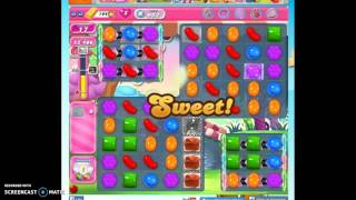 Candy Crush Level 952 help w/audio tips, hints, tricks