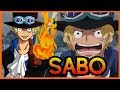 SABO: The Third Brother - One Piece Discussion