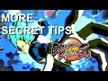 6 MORE Dragon Ball FighterZ Tips that the Tutorial DOESN'T Teach You!!!!