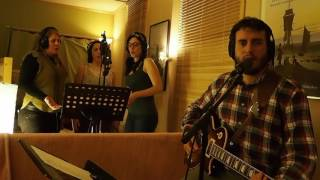 Changing of the guards (Bob Dylan) cover by Gonzalo Peñalosa & The Kitchen