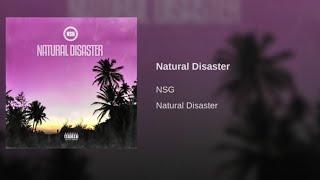 NSG - Natural Disaster (  Audio)