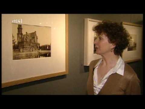 Nieuwsitem RTL4 - Eerste foto's van Amsterdam