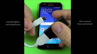 How to Bypass Any Samsung Google Account Simple Method 2018