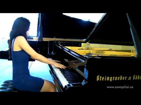 Nelly   Just A Dream Artistic Piano Interpretation