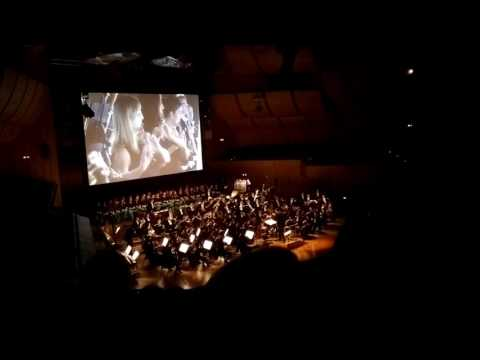 James Bond Theme Live - Hans Zimmer - Gasteig München
