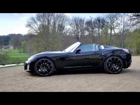 pbcom´s GT - Black is beautiful