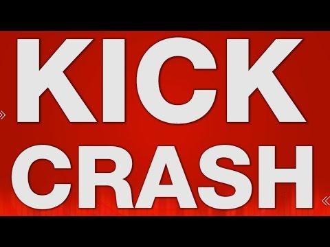 Cymbals Kick SOUND EFFECT - Crash SOUND