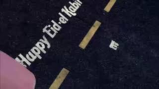 Dj Zubis Happy Eidil  Kabir message 2018