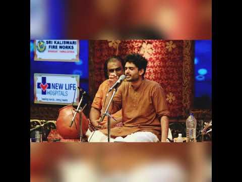 Thalli Pogathey - Sid Sriram