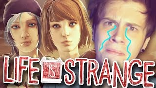 NO LLORES RUBIUS, NO LLORES | Life is Strange: Episodio 4