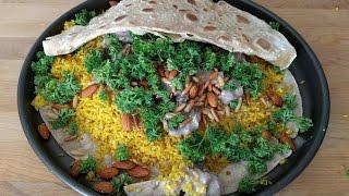 mansaf منسف jordanian mansaf recipe lamb recipe national dish mansaf recipe