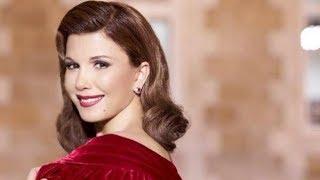 طلي بالابيض - ماجدة الرومي - موسيقى أحمد الموسوي