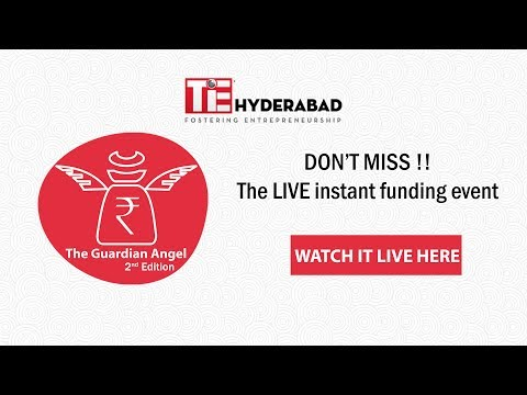 The Guardian Angel - LIVE Instant Funding