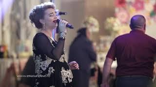 Simona Costin - Jos palaria&ampSunt vagabondul vietii mele - Live Nunta Arad
