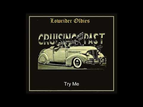 Lowrider Oldies Mix