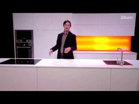 Rendre sa cuisine pratique : les conseils du fabricant Blum