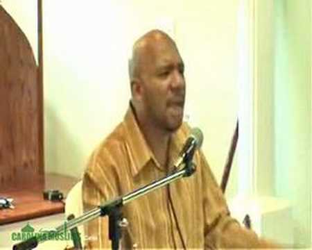 Abdul Malik - Challenges Muslim Youth Face In Society Part 3