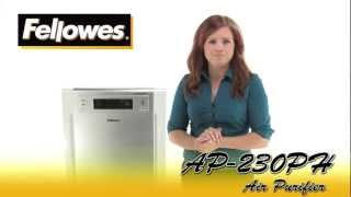 Fellowes AP-230PH Air Purifier