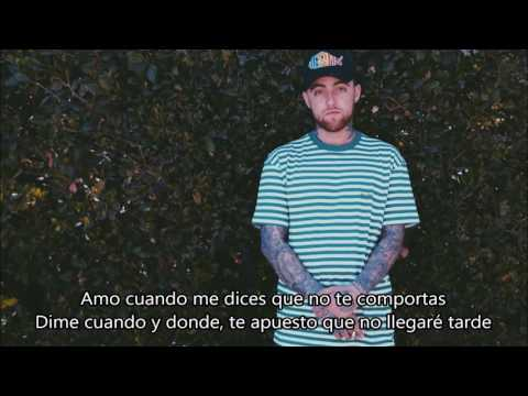 Mac Miller - God Is Fair, Sexy, Nasty ft. Kendrick Lamar (Subtitulado en Español)