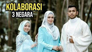 [3.44 MB] Nissa Sabyan Akan Berkolaborasi Dengan Siti Nurhaliza & Taufik Batisah