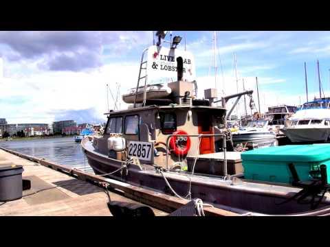 Victoria British Columbia Video Tour -  YouTube