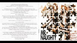 Mr.Naughty - No More Mr.Nice Guy