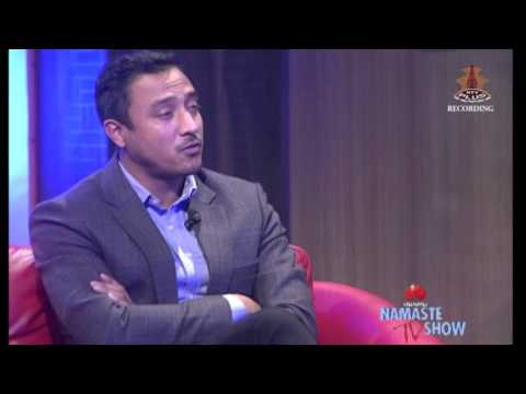 Moment of Truth with Paras Khadka (HUAWEI Namaste TV Show)