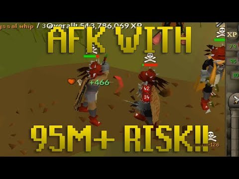 Runescape Highlights - 95m Loot From Afker, Worst PvP RNG Ever, All Star Draw Results! Jagex OSRS