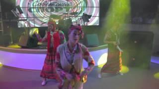 Вкусная вечеринка в клубе Премьер. 24 авг 2012