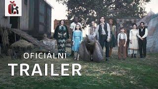 Dumbo (2019) - Trailer 1 / Colin Farrell, Eva Green