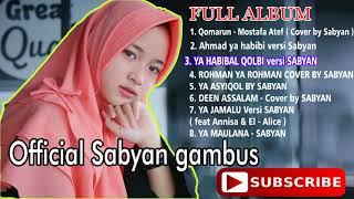 8 Lagu Sholawat Terbaik Nissa Sabyan Gambus 2018 Full Album