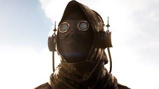 Battlefield 1 — Русский трейлер дополнения «Волны перемен» (2017)