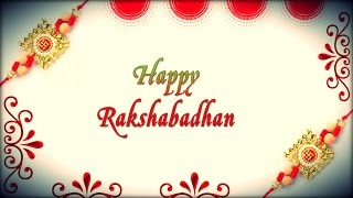 Happy Raksha Bandhan Images, Messages, Greetings and Wishes