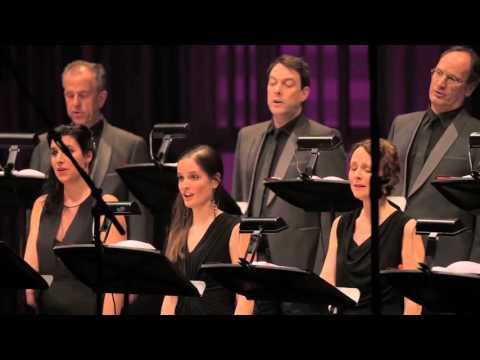 Eric Whitacre - Lux Nova LIVE