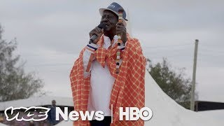 Kenya Elections & Japan's Nuclear Bunkers: VICE News Tonight Full Episode (HBO)