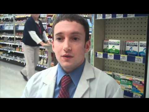 Pharmacist Travis Timberlake On The Value of Walgreens