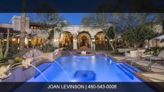 5901 E. Valley Vista Lane, Paradise Valley, AZ, 85253