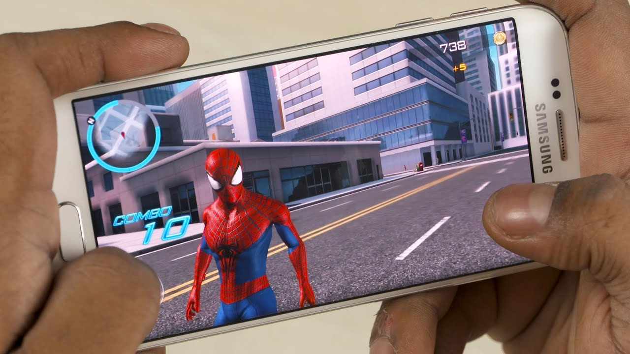 12 Best Free Game Booster Apps for Android Gamers in 2020