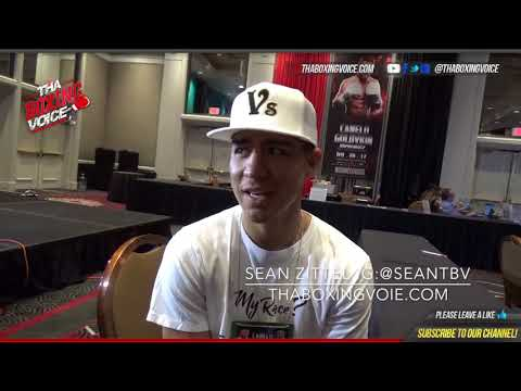 JESSIE VARGAS gives an EPIC BREAKDOWN of CANELO-GOLOVKIN, EXCLUSIVE