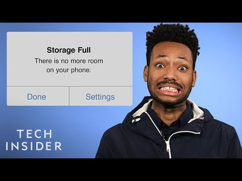 I Tried Google Photos And I'm Never Going Back To iCloud
